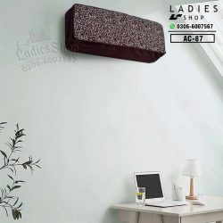 Air Conditioner Cover - Dust Covers