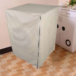 FRONT LOAD WASHING MACHINE COVER 114-1