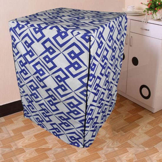 FRONT LOAD WASHING MACHINE COVER 118-1