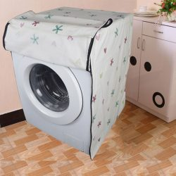 FRONT LOAD WASHING MACHINE COVER 120