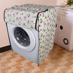 FRONT LOAD WASHING MACHINE COVER 121
