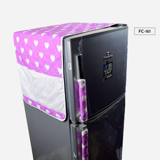 fridge cover 161