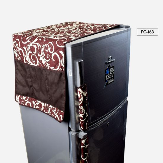 fridge cover 163