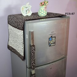 fridge cover set 87