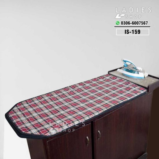 iron stand covers | -Iron Board Cover I