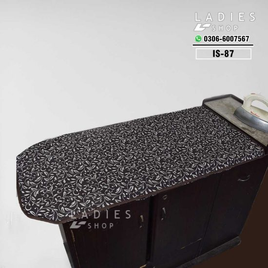 iron stand covers   -Iron Board Cover I
