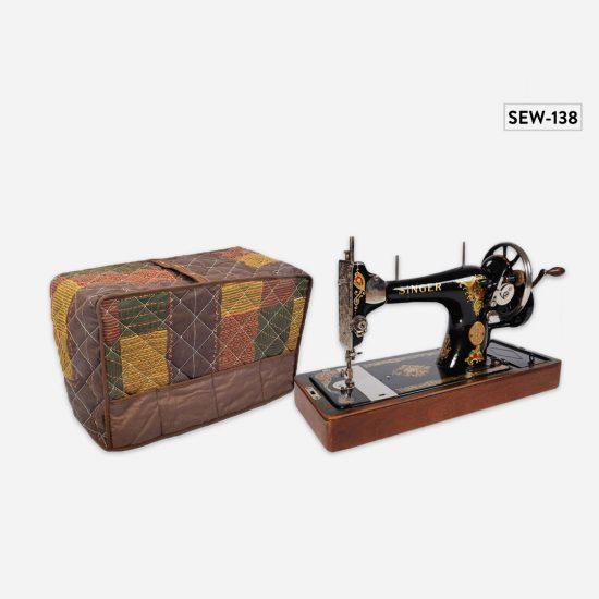 sewing machine 1