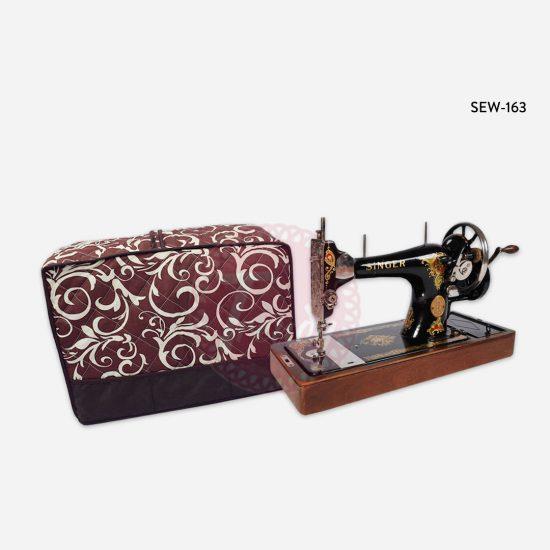 sewing machine 4
