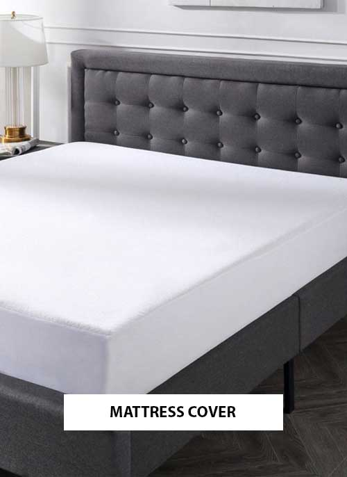 Water Proof Mattress Cover