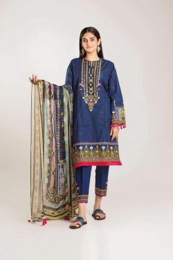 khaadi winter collectoin 2019