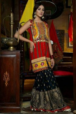 zara ahmed spring collection 2020