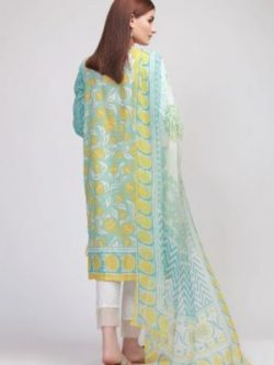 khaadi spring collection 2020