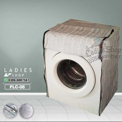 decorative washer and dryer covers | front load washing machine protechted cover