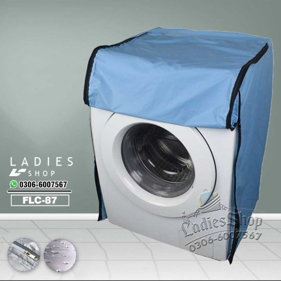 decorative washer and dryer covers | front load washing machine protected cover