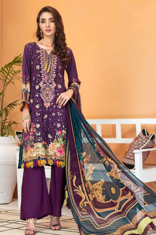 Mohagni Dhanak winter collections 2020
