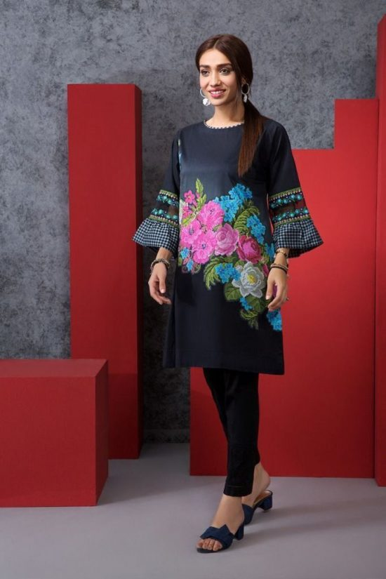 Nishat embroidered lawn collection 2021