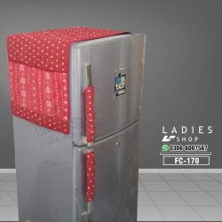 protected Fridge-Refrigerator-Cover-Set