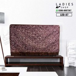 protected LED TV Dust Cover