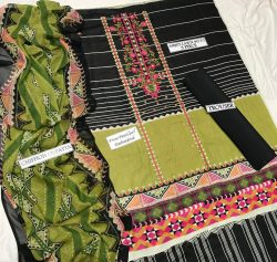 edenrobe latest lawn collection 2021