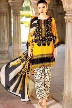 charizma embroidered lawn collection 2021