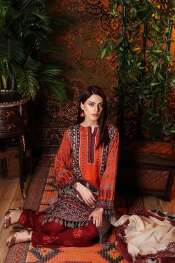Charizma lawn collection 2021