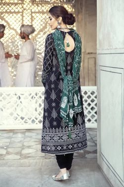 Cross Stitch Latest Lawn Collection 2021