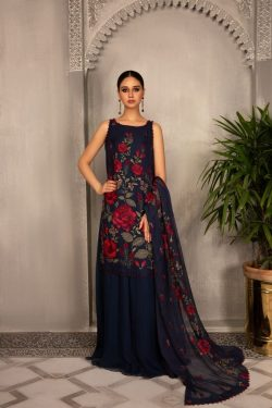 bareeze summer lawn collection 2021