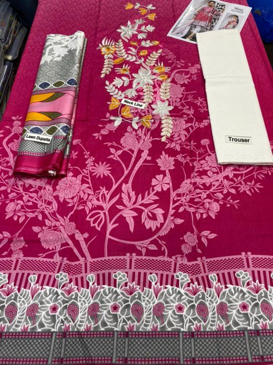 sifona Latest Lawn Collection 2021