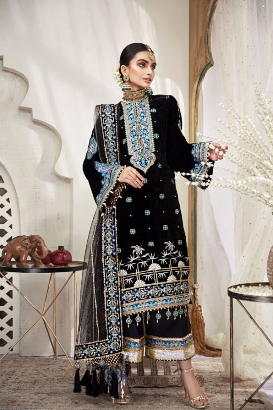 eid lawn collections 2021